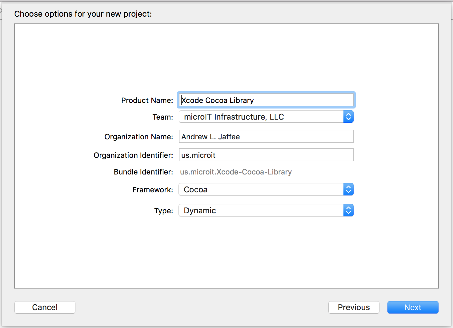 Dividing and conquering your Xcode projects with targets – iOS Brain